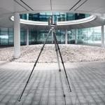 Cканирования с помощью FARO Focus3D