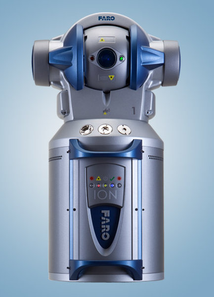 Laser Tracker ION