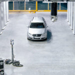 FARO Laser Tracker Vantage в автомобилестроении