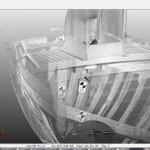 Пример использования FARO Laser Scanner Focus3D в сканировании кораблей и яхт