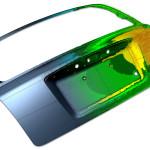 Rapidform XOV Geomagic Verify Программное обеспечение
