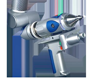 FARO Laser ScanArm