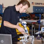 Использование FARO Edge Arm в автомобилестроении