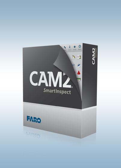 FARO CAM2 SmartInspect