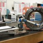 Использование FARO Arm в точных измерениях деталей