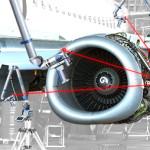 FARO trackarm aerospace Авиастроение