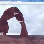 Пример облака точек полученного с помощью FARO Focus3D