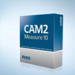 FARO CAM2 Measure 10 Программное обеспечение