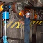 Использование FARO Laser Tracker в измерениях крупногабаритных деталей