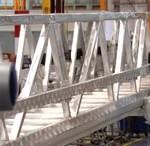 Использование FARO Laser Tracker в измерениях крупногабаритных металлоконструкций