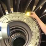 Использование FARO Laser Tracker ION в аэрокосмической промышленности