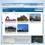 FARO Scene программное обеспечение интерфейс