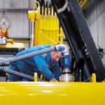 Использование FARO Arm в машиностроении