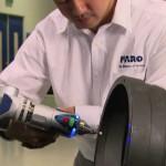 Использование FARO Edge Arm в работе