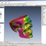 Rapidform XOS Geomagic XOS Программное обеспечение