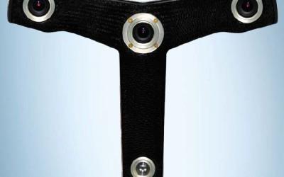 сканер FARO Scanner Freestyle3D